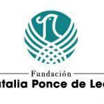 Logo Fundación Natalia Ponce de León