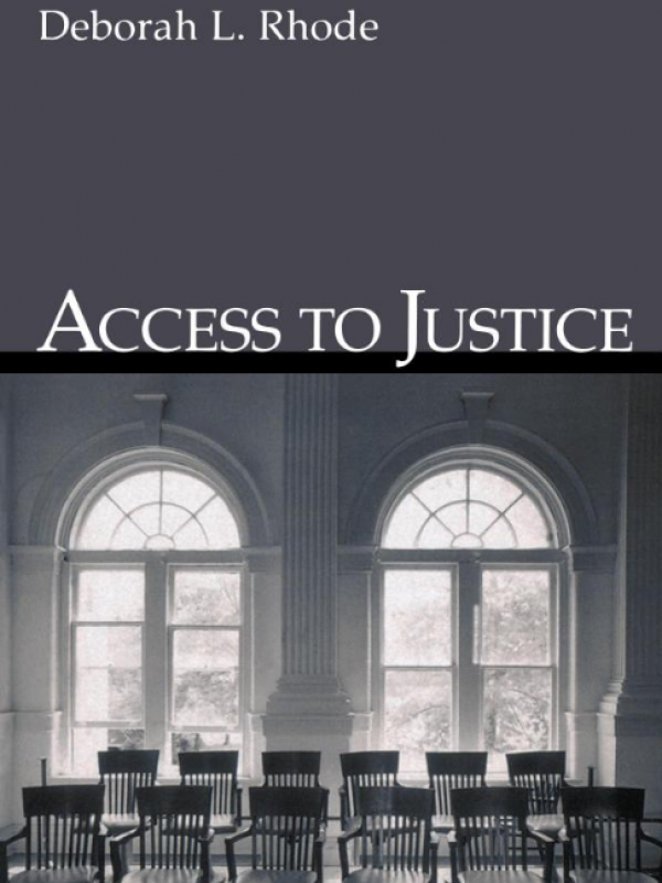 access-to-justice